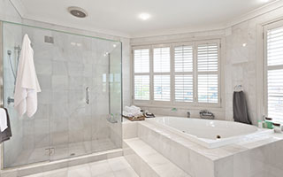 Top Of The Line Contracting Bathroom Gallery Item