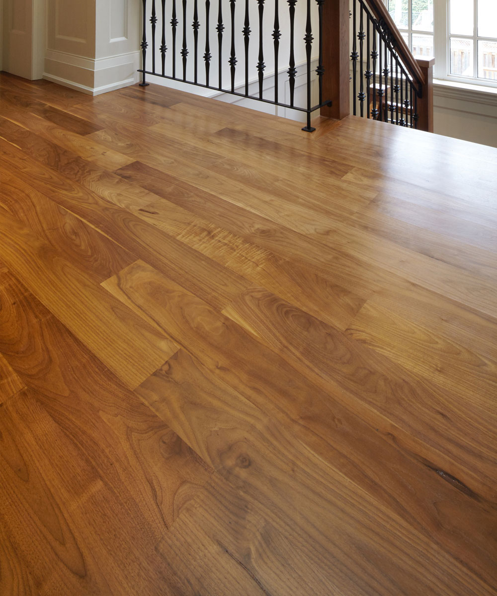 Ho Kus Hardwood Floor Refinishing